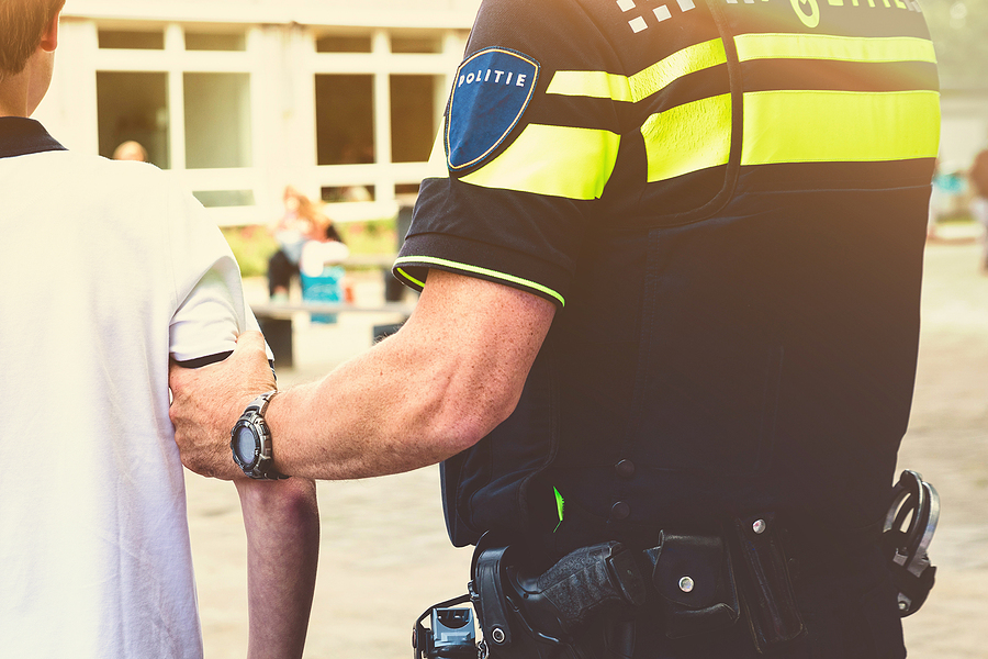 What Should I Do If I Am Arrested in Frisco, Texas?